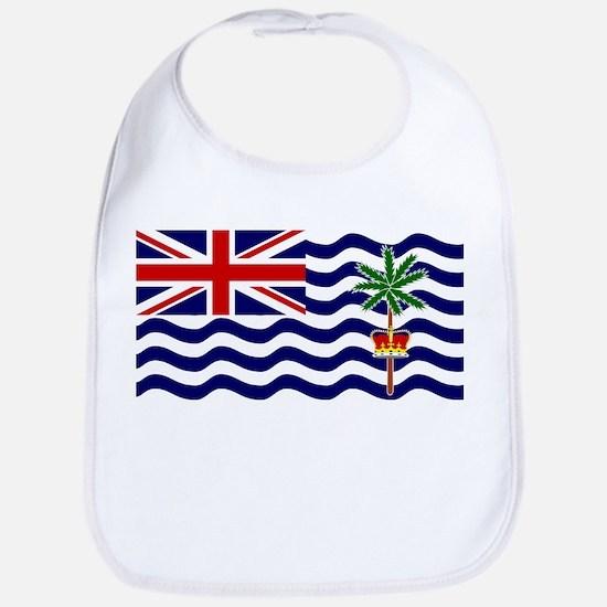 British Indian Ocean Territor Bib