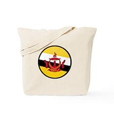 Brunei Tote Bag