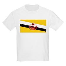 BRUNEI DARUSSALAM Flag T-Shirt