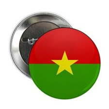 "Burkina Faso 2.25"" Button"