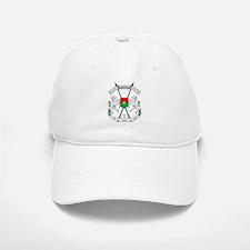 Burkina faso Coat of Arms Baseball Baseball Cap