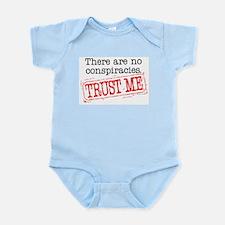 Trust Me Infant Creeper
