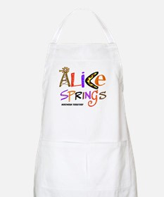 Outback bargain BBQ Apron
