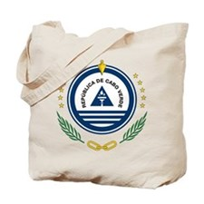 Cape Verdean Tote Bag