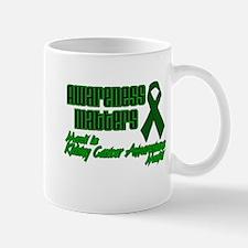 Kidney Awareness Matters Mug