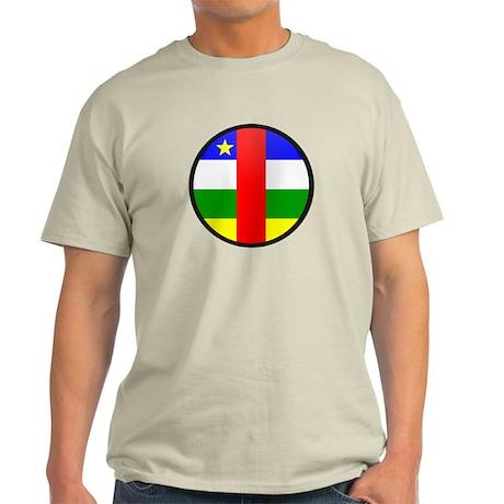 Africa Light T-Shirt