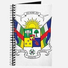 Central African Republic Coa Journal