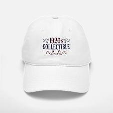 1920's Collectible Birthday Cap