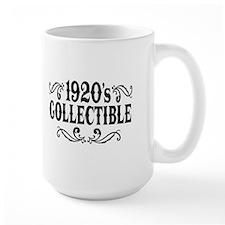 1920's Collectible Birthday Mug
