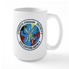 USS OXFORD Mug