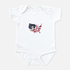 Cute The912project.com Infant Bodysuit