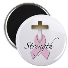 "Breast Cancer awareness 2.25"" Magnet (100 pac"