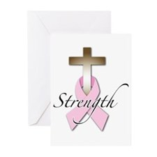 Breast Cancer awareness Greeting Cards (Pk of 20)