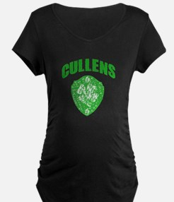 Cullen Shield With Clover T-Shirt