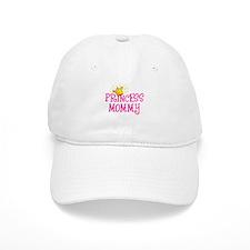 Princess Mommy Baseball Cap