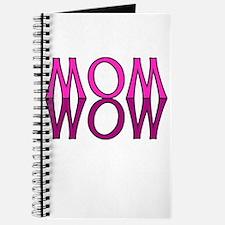 MOM upside down is WOW Journal