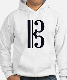 Alto Clef Alone Hoodie