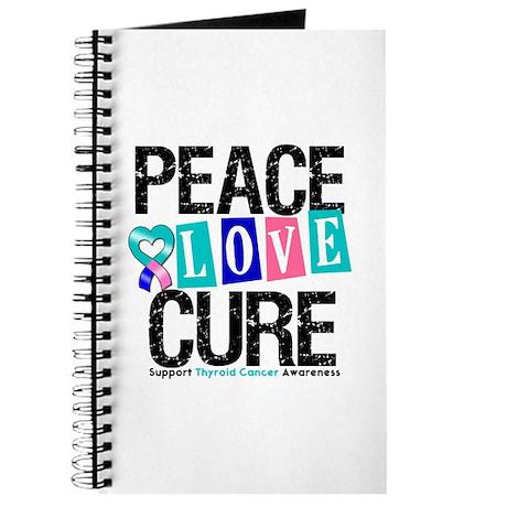 Thyroid Cancer Cure Journal