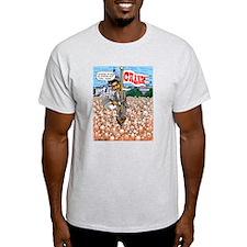 Obama Sirns Porky Budget T-Shirt