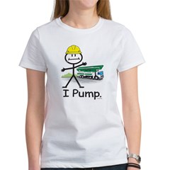 Concrete Pumping Tee