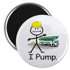 Concrete Pumping 2.25