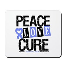 Stomach Cancer Cure Mousepad