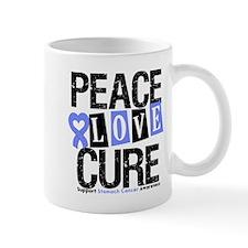 Stomach Cancer Cure Mug