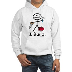 BusyBodies Construction Hoodie