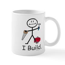 BusyBodies Construction Mug