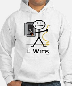 BusyBodies Electrician Hoodie