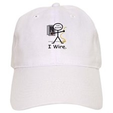 BusyBodies Electrician Baseball Cap