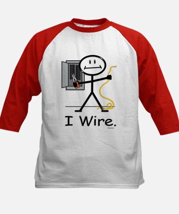 BusyBodies Electrician Tee