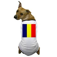 Chadian Dog T-Shirt