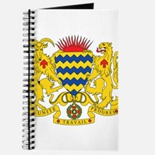 Chad Coat of Arms Journal