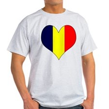 I Love Chad T-Shirt