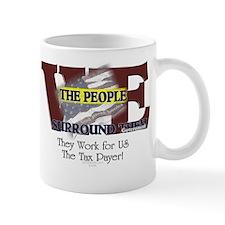 We Surround Them 2 Mug