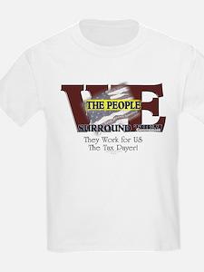 We Surround Them 2 T-Shirt