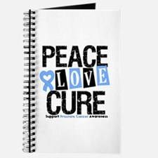 Prostate Cancer Cure Journal
