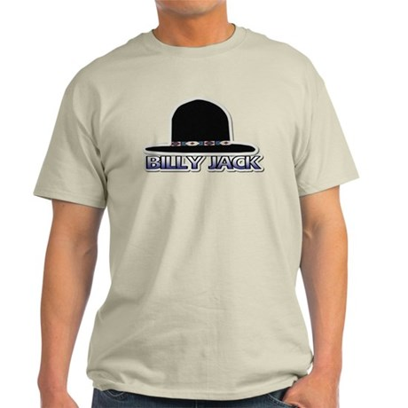 BILLY JACK Light T-Shirt