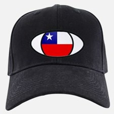 Chile Baseball Hat