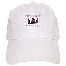 Straight Gangsta Cap