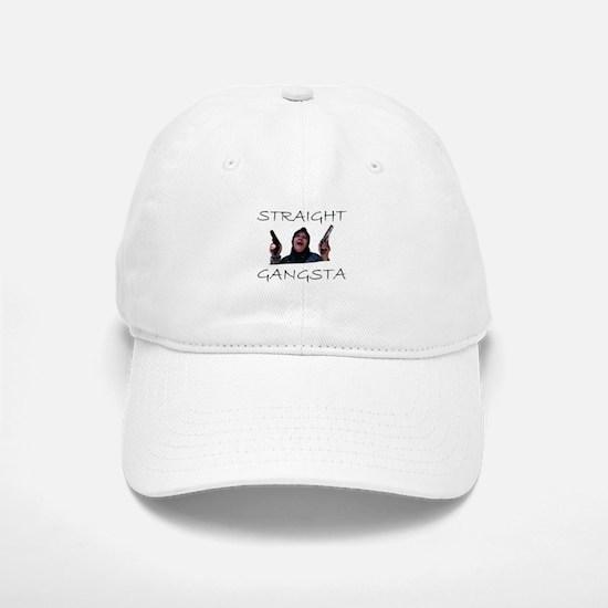 Straight Gangsta Cap