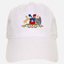 Chile Coat of Arms Baseball Baseball Cap
