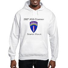 280th ASA Company (Berlin) Jumper Hoody