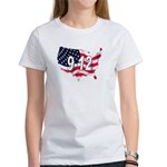 large 30 - 9-12 on america T-Shirt