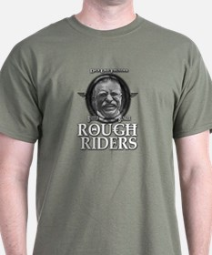 Rough Riders Club T-Shirt