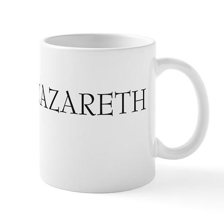 Mug_I_Love_Nazareth Mugs