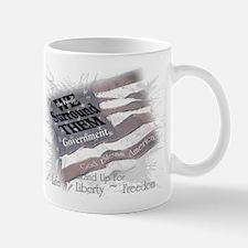 We Surround Them LLF Mug