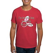 One Cocktail Away (Bunny Hop) - T-Shirt
