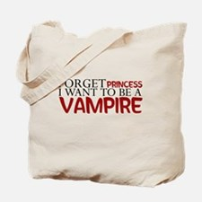 New moon cliff diving Tote Bag